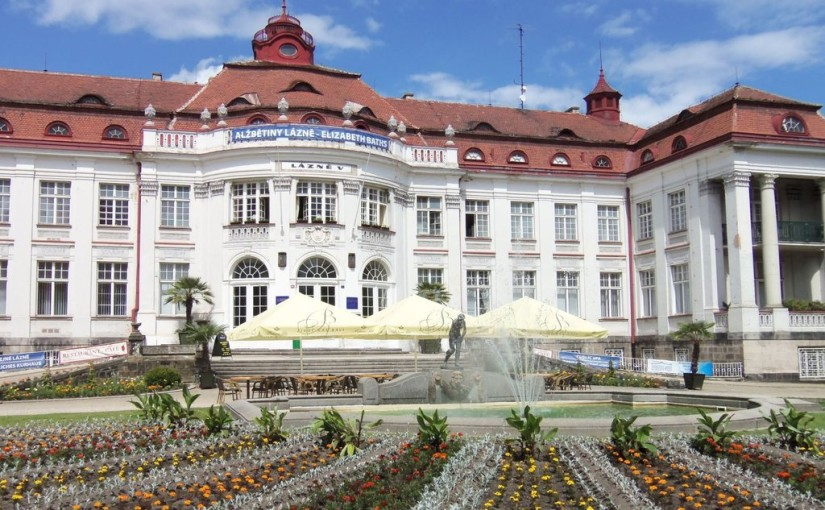Mezinárodní pěvecká soutěž vKarlových Varech po padesáté