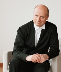 Dirigent Paavo Järvi