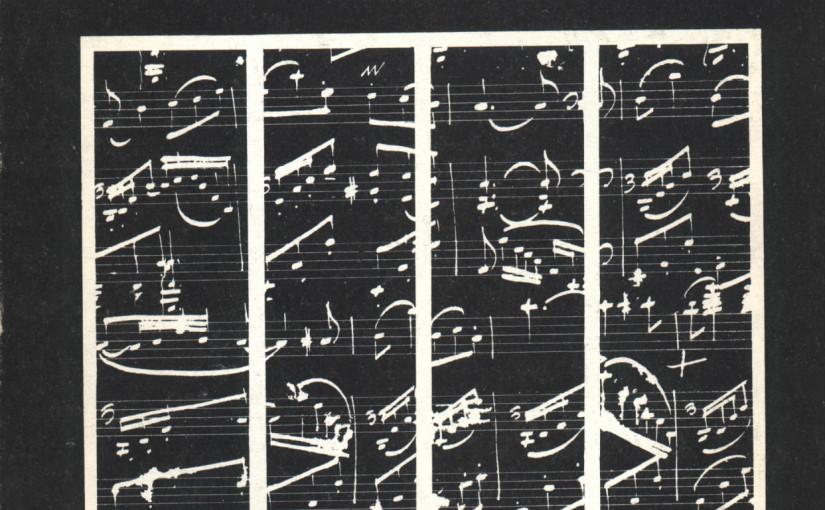 """""""Normalizační"""" a židovské stopy jazzu"""