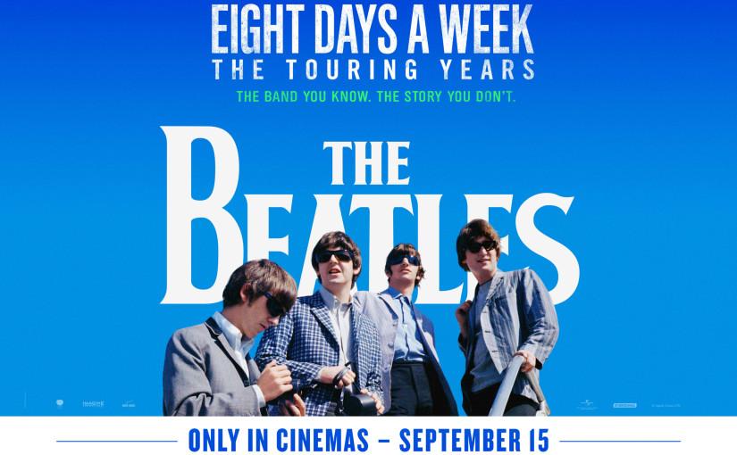 THE BEATLES – Sir Paul McCartney oslňuje melodiemi napříč hudebními žánry