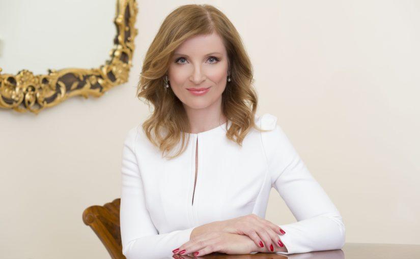 Filharmonie Brno a ještě pár dodatků z pera její ředitelky, Marie Kučerové