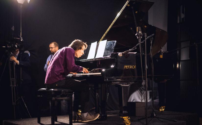 Pianista roku ve třetím kole