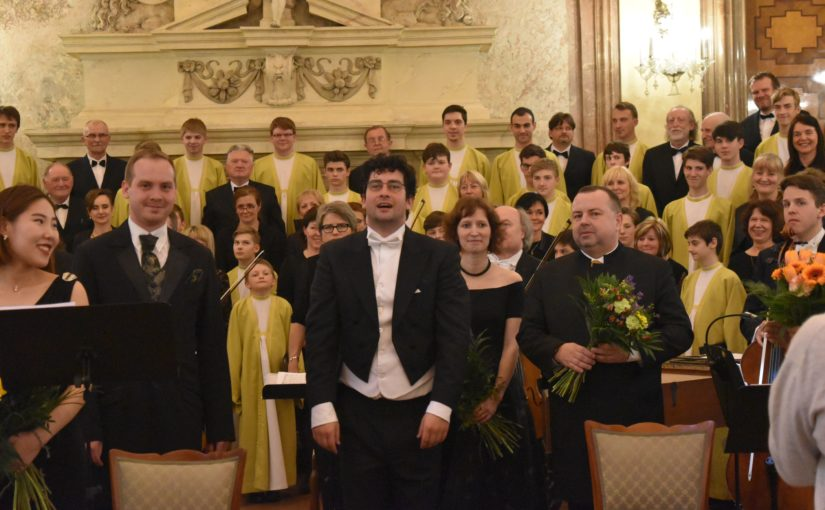 Mahler Jihlava 2017 – prolog festivalu