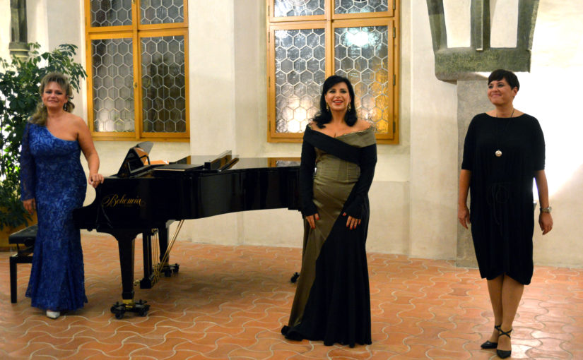 Epilog festivalu Hudba tisíců – Mahler Jihlava 2017