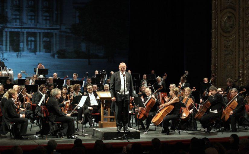 Hudba z repertoáru Nového německého divadla v Praze