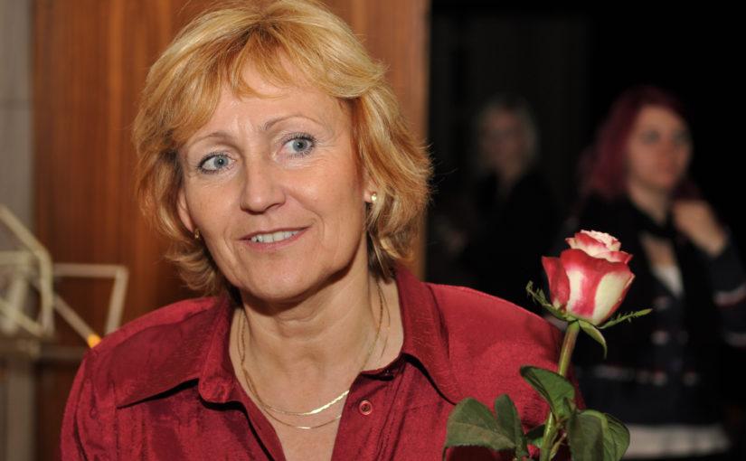 Alena Kostková