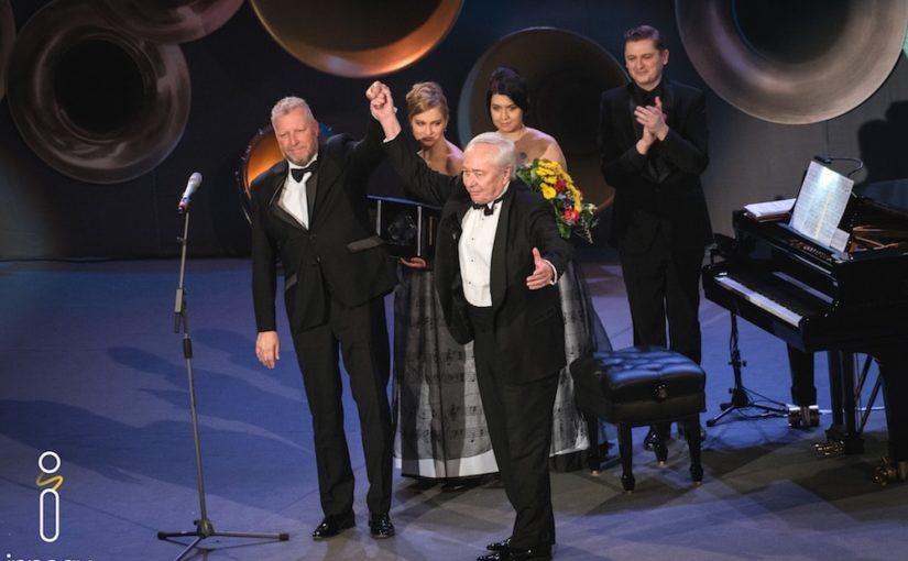 Classical Prague Awards 2017