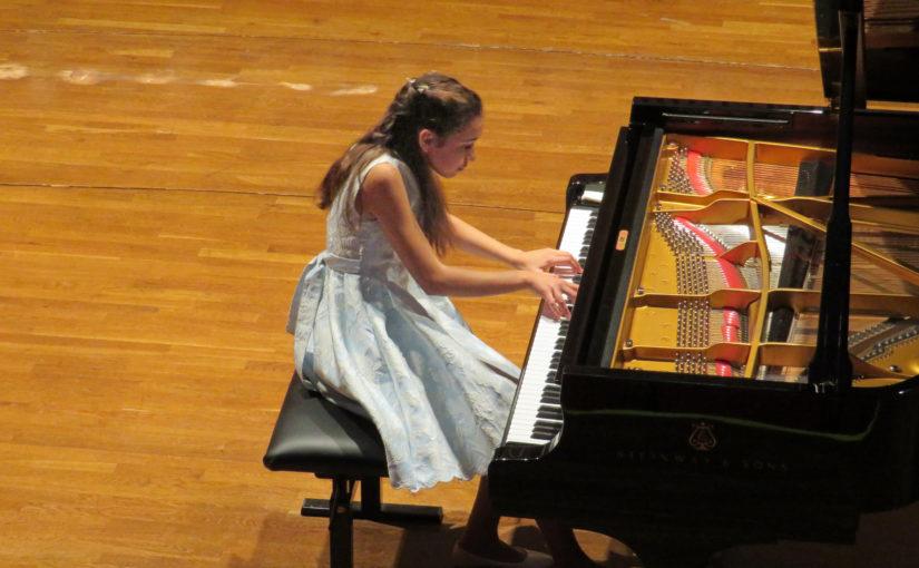 Mladý klavír 2018
