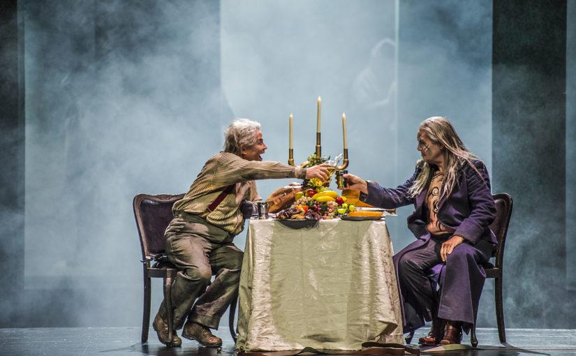 Dvakrát z operního Německa